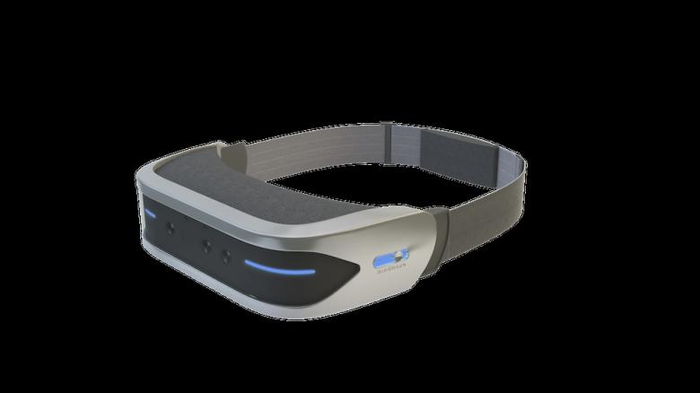 HMD-goggles