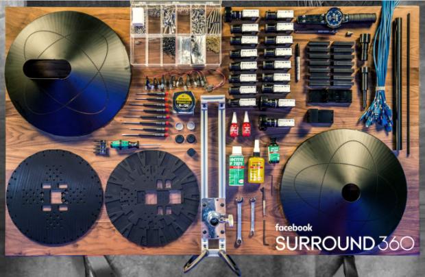 360-surround-parts