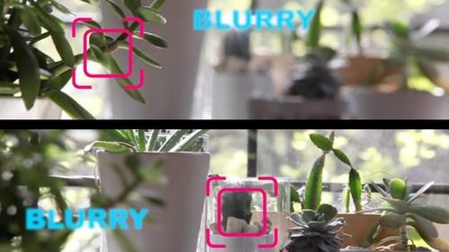 VRにおける焦点面ディスプレイ「Focal Surface Display」