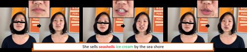 動画内の人の会話をテキストベースに修正するだけで口の動きも修正できる機械学習を用いた手法
